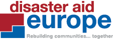 Logo Disaster Aid Europe